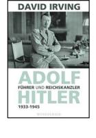 Irving, David: Adolf Hitler