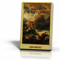 Crämer (Hg.), Ulrich: Homer: Ur-Odyssee