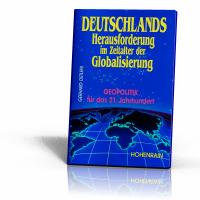 Detlefs, Gerhard: Deutschlands Herausforderung im Zeitalter der Globalisierung