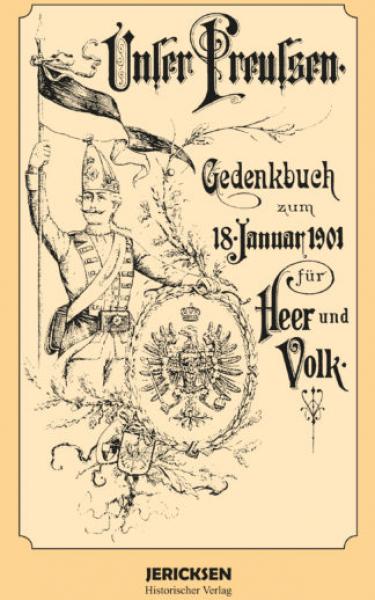 Unser Preußen Reprint von 1901