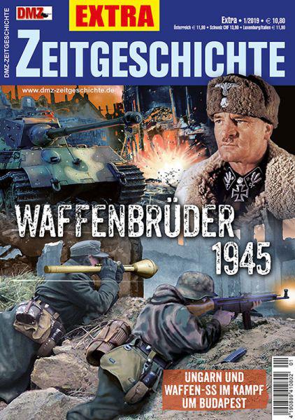 DMZ Extra, Waffenbrüder 1945