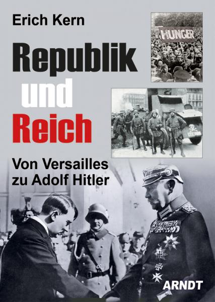 Kern, Republik und Reich