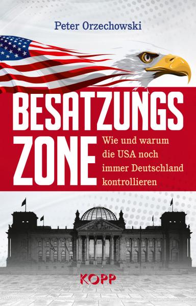 Orzechowski, Peter: Besatzungszone