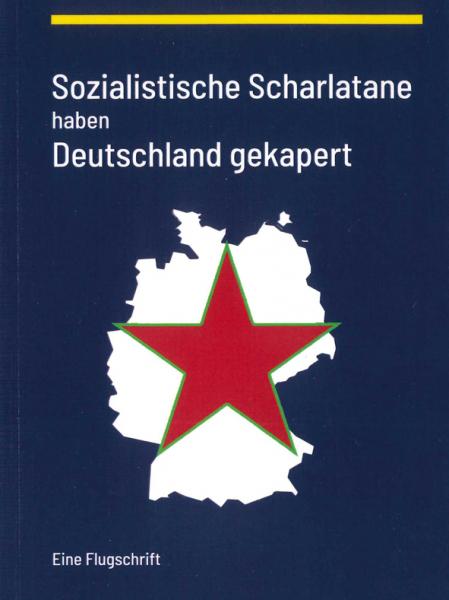 Timtschenko, Viktor: Sozialistische Scharlatane haben Deutschland gekapert