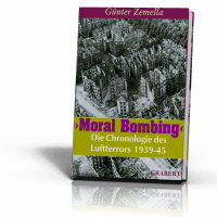 Zemella, Günter: Moral Bombing