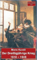Kandil, Mario Der 30-jährige Krieg 1618-1648