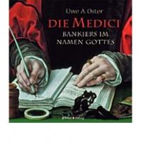 Oster, Uwe A.: Die Medici