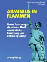 Schlüter, Arminius in Flammen