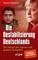 Schubert, Stefan Die Destabilisierung Deutschlands