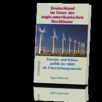 Schulien, Sigurd: Deutschland im Visier der anglo-amerikanischen Hochfinanz