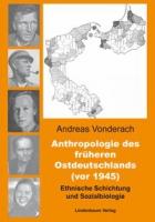 Vonderach, Anthropologie des früheren Ostdeutschlands