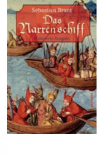Brant, Sebastian: Das Narrenschiff