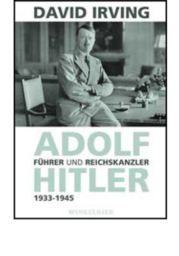 Irving, David: Adolf Hitler