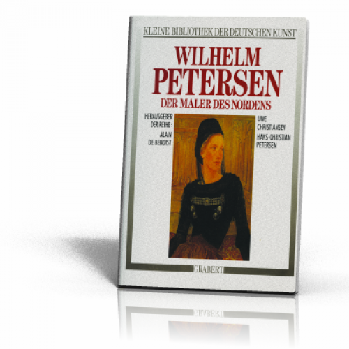Christiansen, Uwe: Wilhelm Petersen