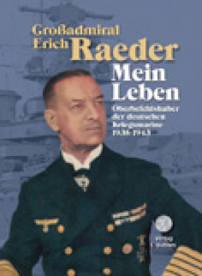 Raeder, Mein Leben