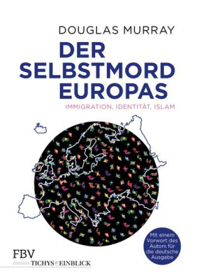Murray, Der Selbstmord Europas