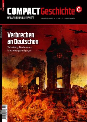 Compact Geschichte, Verbrechen an Deutschen