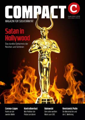 Compact 8/2020: Satan in Hollywood