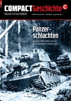 Compact Geschichte: Panzerschlachten