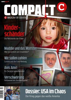 Compact 7/2020: Kinderschänder