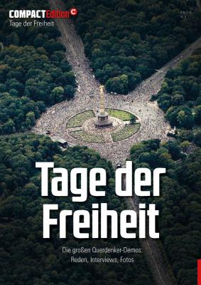 Compact Edition: Tage der Freiheit