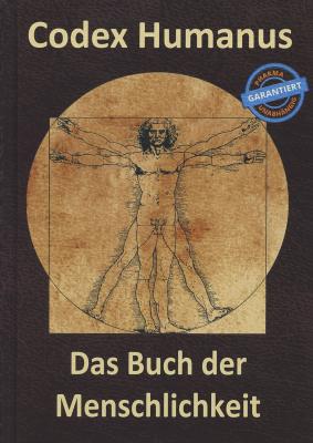 Codex Humanus 3 Bände