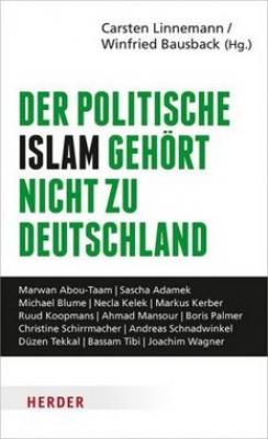 Bausback/Linnemann: Der politische ISLAM gehört nicht zu Deutschland