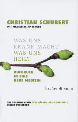 Schubert, Christian: Was uns krank macht, was uns heilt
