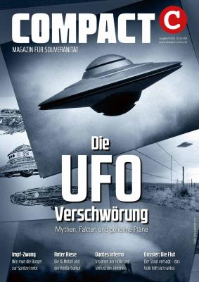 Compact 9/21 Die UFO Verschwörung