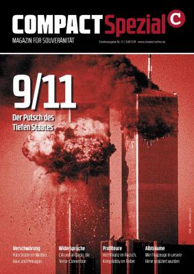 COMPACT-Spezial: 9/11