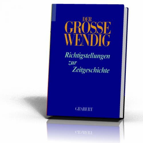 Kosiek, Rolf / Rose, Olaf: Der Große Wendig Band 3