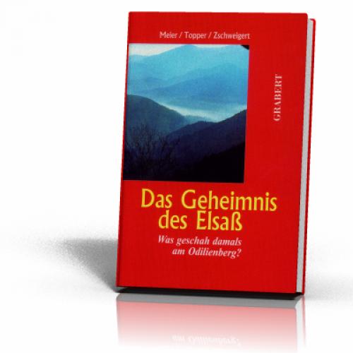 Meier (Hg.), Gert: Das Geheimnis des Elsaß