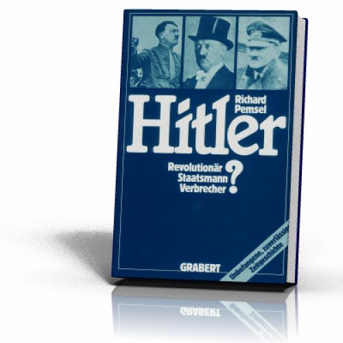 Pemsel, Richard: Hitler