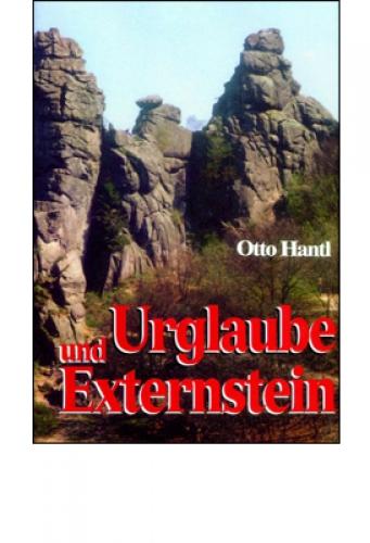 Hantl, Otto: Urglaube und Externstein