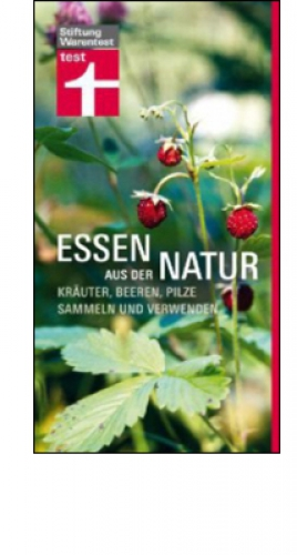 Breckwoldt, Michael: Essen aus der Natur