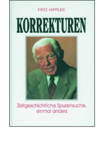 Hippler, Fritz: Korrekturen