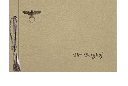 Kuch, Kurt: Der Berghof in Farbe