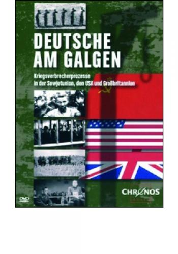 DVD: Deutsche am Galgen
