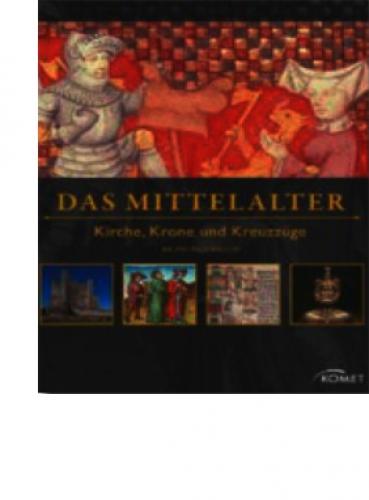 Barth, Reinhard: Das Mittelalter