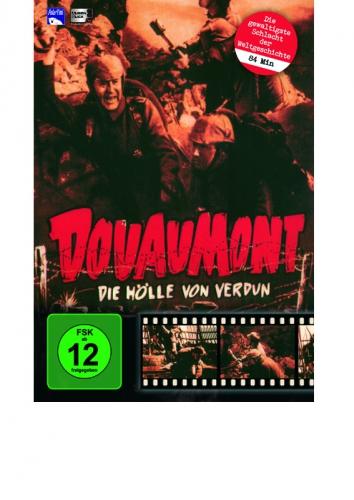 DVD: Douaumont