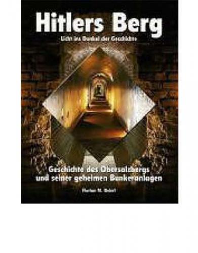 Beierl, Florian M.: Hitlers Berg