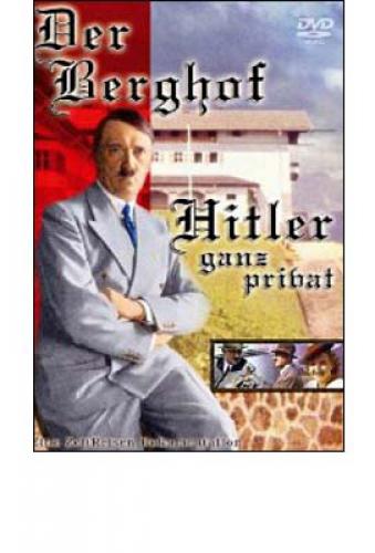 DVD: Der Berghof Teil 1