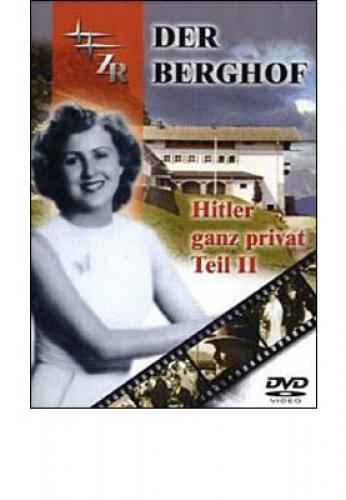 DVD: Der Berghof Teil 2