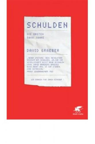 Graeber, David: Schulden