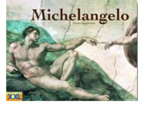 Copplestone, Trewin: Michelangelo