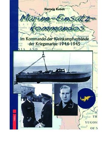 Kobelt, Hartwig: Marine-Einsatzkommandos