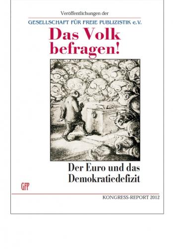 GfP 2012: Das Volk befragen!