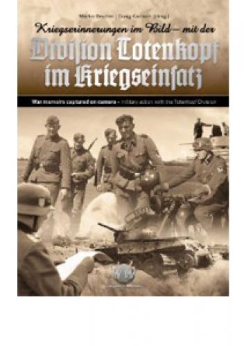 Beutler, Marko: Division Totenkopf im Kriegseinsatz