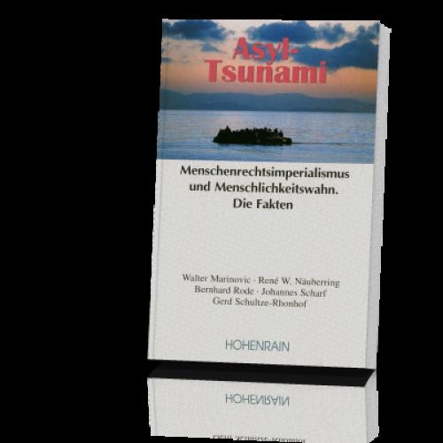 Asyl-Tsunami