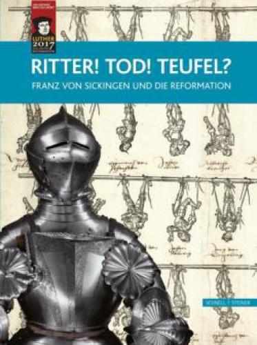 Breul, Wolfgang: Ritter! Tod! Teufel?